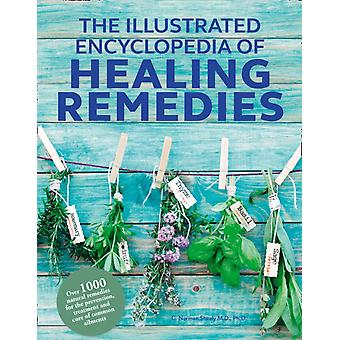 Healing Remedies Updated Edition by C Norman Shealy