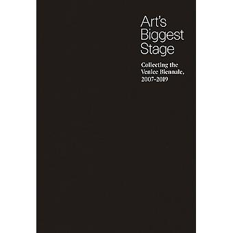 Arts Biggest Stage by Brian Sholis