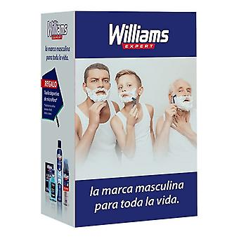 Set Personal Hygiene for Men Aqua Velva Williams (4 pcs)