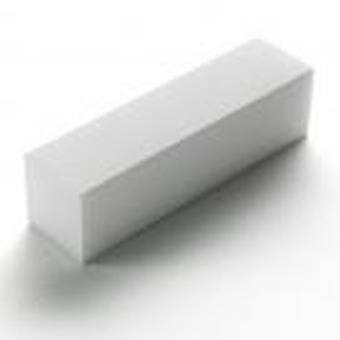 The edge superior white sanding block single