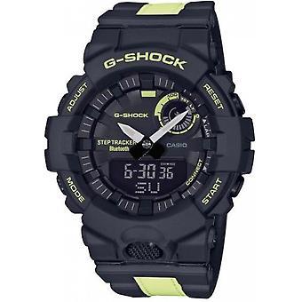 Casio GBA-800LU-1A1ER klocka-