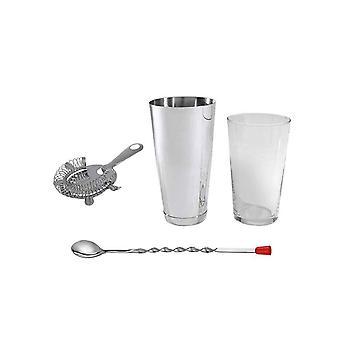 Kit básico de bartenders