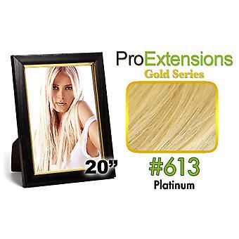 #613 Platinum Blonde Pro söpö