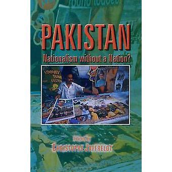 Pakistan-kehittäjä: Toimittaja Christophe Jaffrelot