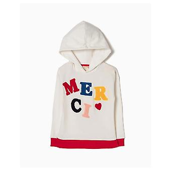 Zippy Sweatshirt Merci