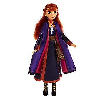 Disney Frozen 2 Singing Doll - Anna