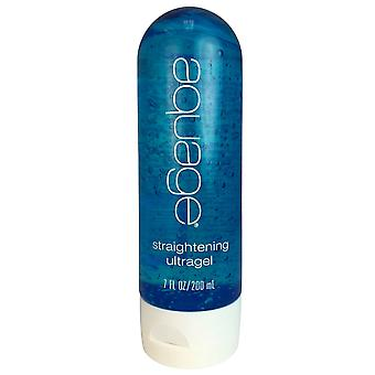 Aquage hair straightening ultragel 7 oz.