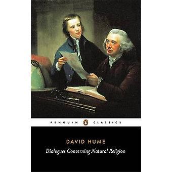 Diálogos sobre a religião natural por David Hume