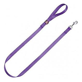 Arppe Nylon Strap Basic Morado (Dogs , Collars, Leads and Harnesses , Leads)