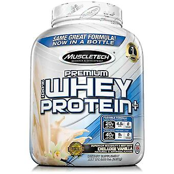 MuscleTech Premium proteine din zer Plus Deluxe Bonus Dimensiune 2.27 Kg