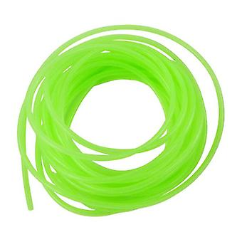 Swimerz Tubes Lumo Green 2 Mm 400 Cm