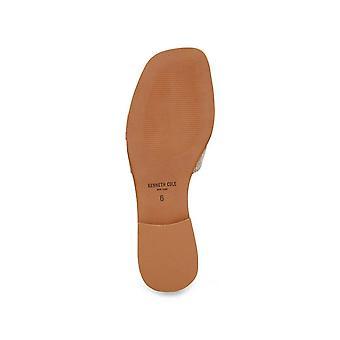 Kenneth Cole New York Women ' s austine tasainen Slide Sandal