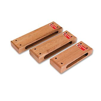 Percussion Plus PP263 Set of 3 Woodblocks
