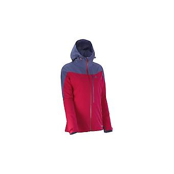 Salomon LA Cote Jkt W Lotus 371229 universal naisten takit ympäri vuoden