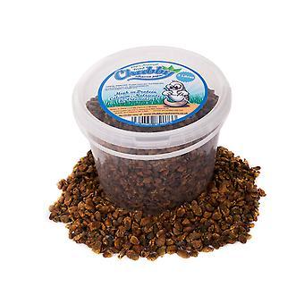 Pupes de vers à soie séchés de 3 litres
