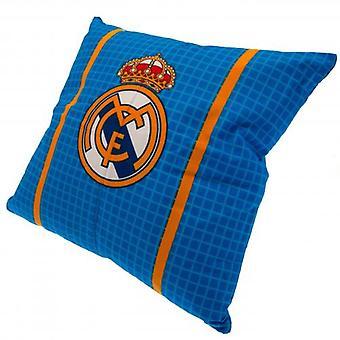 Coxim do Real Madrid por