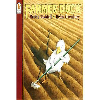 المزارع داك بواسطة مارتن وادل -- 9780744547795 كتاب