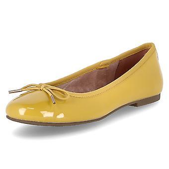 Tamaris Ballerinas 112210124653 universal ympäri vuoden naisten kengät