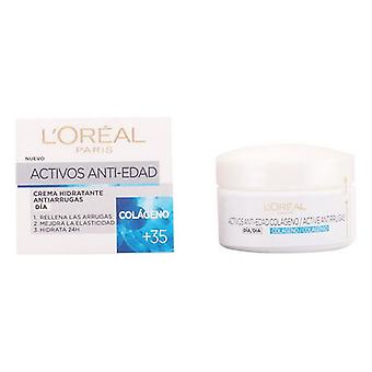 Anti-Falten-Creme L'Oreal Make-up