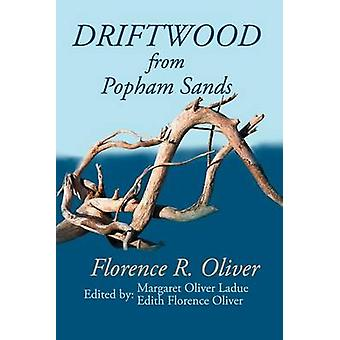 Driftwood from Popham Sands by Oliver & Florence L.