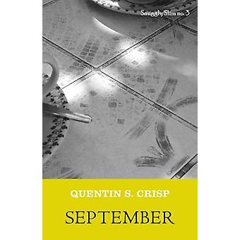 September by Crisp & Quentin S.