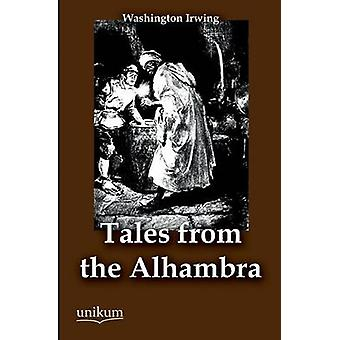 Tales from the Alhambra by Irving & Washington