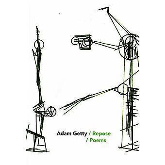 Repose by Adam Getty - 9780889712195 Book