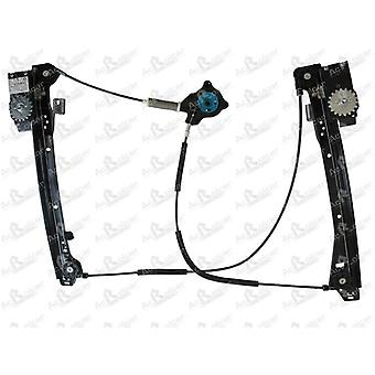 Front LH Electric Regulator (no motor) For MINI Convertible (R57) 2009-2015