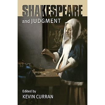 Shakespeare and Judgment van Kevin Curran