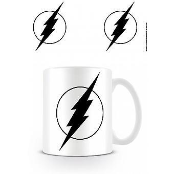 Dc Originals The Flash Mono Logo Mug