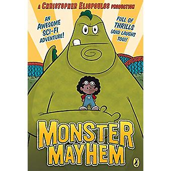 Monster Mayhem by Christopher Eliopoulos - 9780593110034 Book