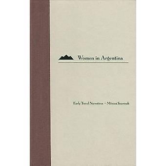 Women in Argentina - Early Travel Narratives - 9780813018898 Livre