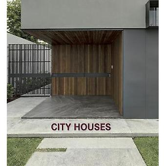 City Houses by Claudia Martinez Alonso - 9783864075377 Book