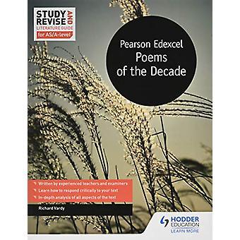 Veiledning for studier og revidere litteratur for AS/A-nivå - Pearson Edexcel Poe