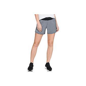 アンダーアーマー打ち上げSWロングショート1342841001ランニングすべての年の女性のズボン
