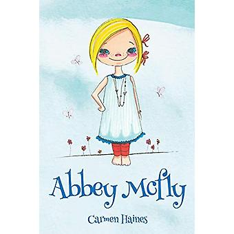 Abbey McFly by Carmen Haines - 9781788302227 Book