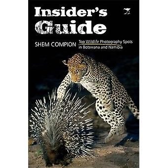 Insider's Guide - Top Wildlife Photography Spots in Botswana and Namib