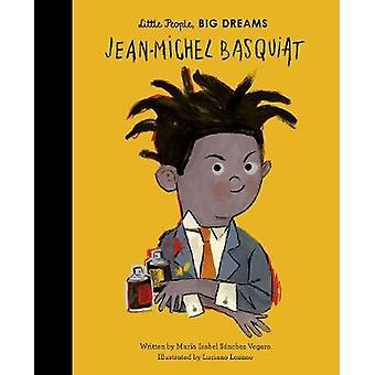 Jean-Michel Basquiat by Maria Isabel Sanchez Vegara - 9780711245792 B