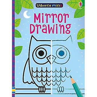 Mirror Drawing by Sam Smith - 9781474960328 Book