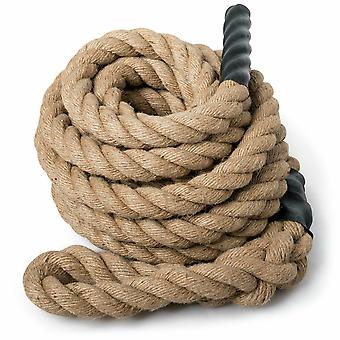 Gym Fitness Climbing battle Rope Strength Training Exercise 4.5M