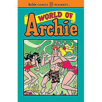 World Of Archie Vol. 1 by Archie Superstars - 9781682557952 Book