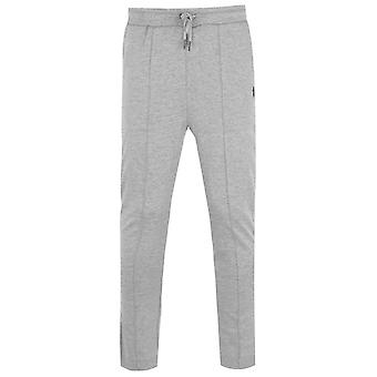 Luke 1977 Wreck Yourself Tailored Grey Joggers