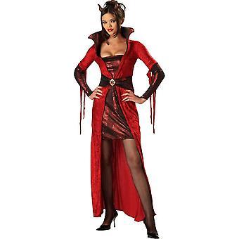 Attractive Devil Adult Costume