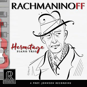 Rachmaninoff [SACD] USA import