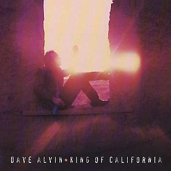 Dave Alvin - King of California [CD] USA import