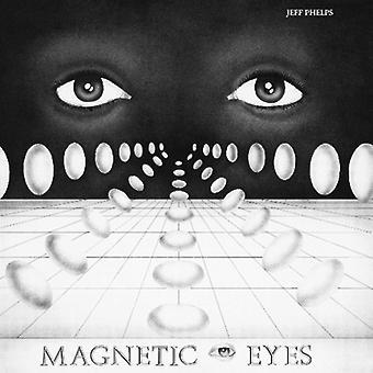 Jeff Phelps - Magnetic Eyes [Vinyl] USA import