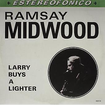 Ramsay Blackton - Larry koopt een lichtere [Vinyl] USA import