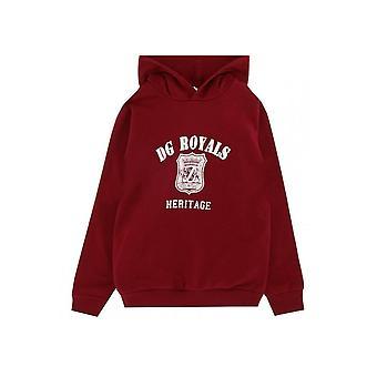 Dolce & Gabbana Dg Royals Hoodie
