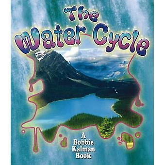 De watercyclus door Rebecca Sjonger