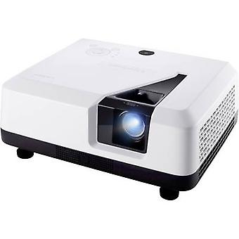 العرض الضوئي LS700HD ليزر ANSI التجويف: 3500 lm 1920 x 1080 HDTV 3000000 : 1 أبيض